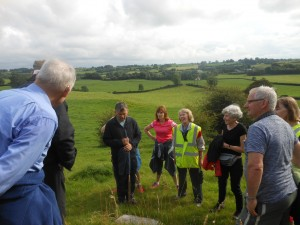 Loughcrew Megalithic Centre Heritage Walk