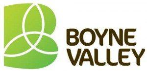 Discover Boyne Valley logo