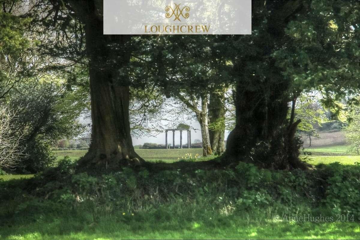 loughcrew-gardens