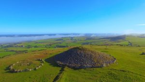 Loughcrew Passage Tombs Tour