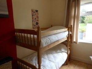 4 Bed Dorm at Loughcrew Hostel