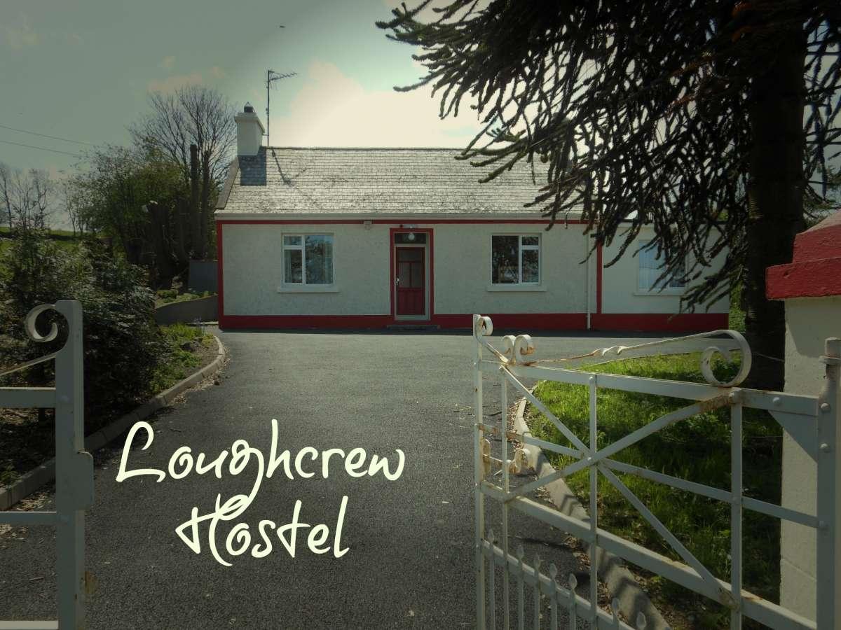 Loughcrew Accommodation - Hostel
