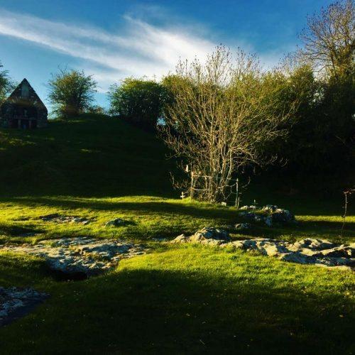 St Ciaran's Well