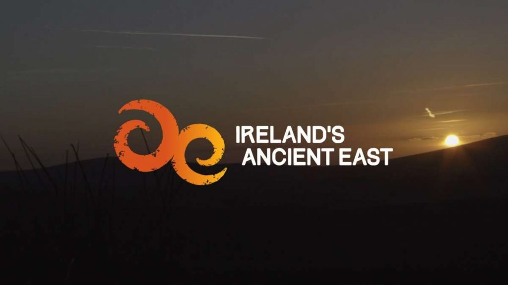 ireland's ancient east logo pic