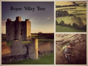 boyne valley tour