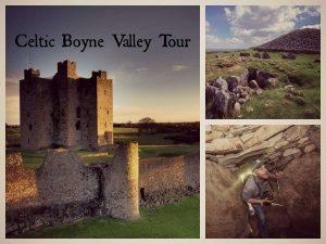 Celtic Boyne Valley Tour
