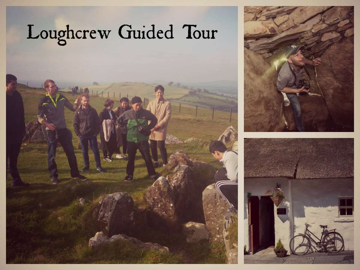 Loughcrew Tours - Guided Tour