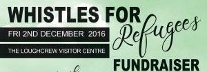 Loughcrew fundraiser