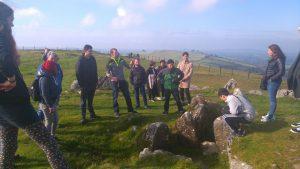 Tour of Loughcrew