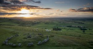 Loughcrew View