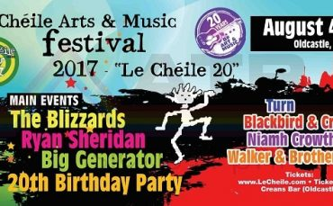 Le Cheile August Bank Holiday 2017