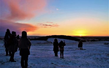 Spring Equinox 2018 – Loughcrew Equinox Events